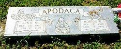 Monica <i>Baca</i> Apodaca