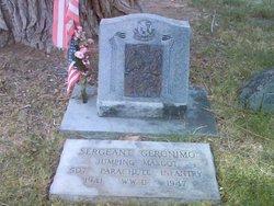Sergeant Geronimo