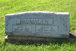 Mary S Brumagen