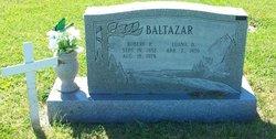 Robert P. Bobby Baltazar