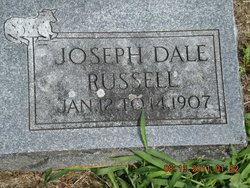Joseph Dale Russell