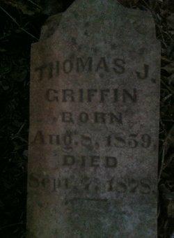 Thomas J Griffin