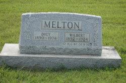 Dicy Melton