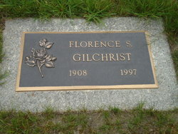 Florence S Gilchrist