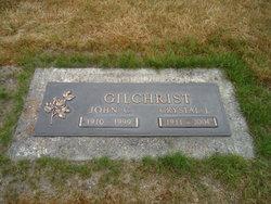 Crystal L Gilchrist