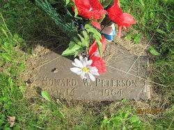 Howard Wilhelm Peterson