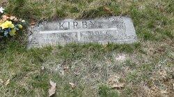 Linda Louise Finkle <i>Kirby</i> Becker