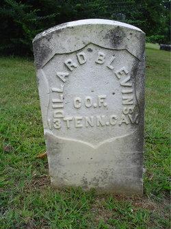 Dillard Blevins