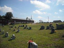 Center Pigeon Baptist Church Cemetery