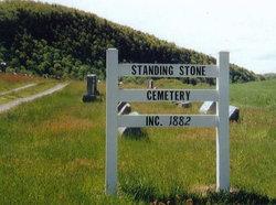 Standing Stone Cemetery