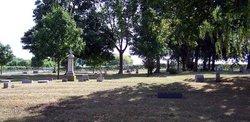 Isle of Saint George Cemetery