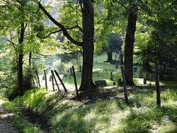 Robinsons Ridge Methodist Church Cemetery