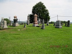 Elk Springs Valley Cemetery