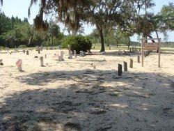 Plum Orchard Cemetery