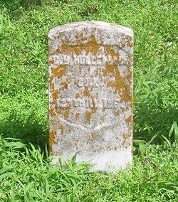 Corp Clark B. Hollenback