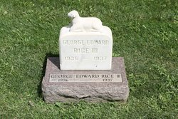 George Edward Rice, III