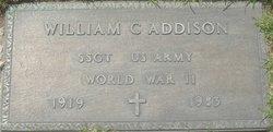William C. Addison
