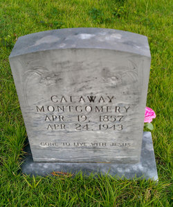 Calloway Montgomery