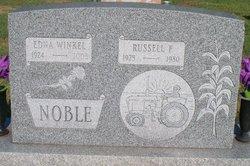 Edna <i>Winkel</i> Noble