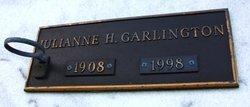 Julianne H. Garlington