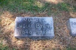 Lucia <i>Fox</i> Byrne