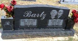 Arie <i>Younger</i> Bartz