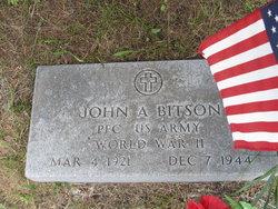 John A. Bitson