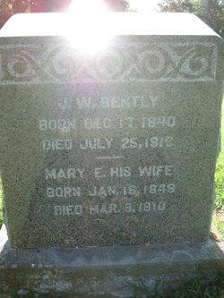Mary Ellen <i>Bowling</i> Bentley