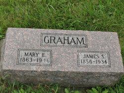 Mary Elizabeth <i>Weathers</i> Graham