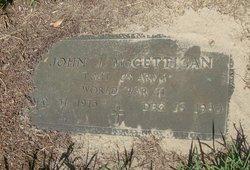 John Joseph McGettigan