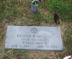 Cloyd Robert Shorty Melius