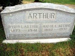 Byron L. Arthur