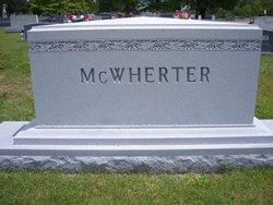 Lucille Golden <i>Smith</i> McWherter