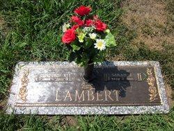 Clifford Stanley Lambert