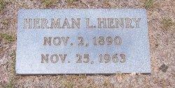 Herman Luther Henry, Sr
