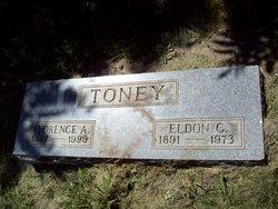 Eldon C Toney
