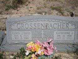 Katherine I. Grossenbacher