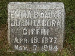 Emma B. Giffin