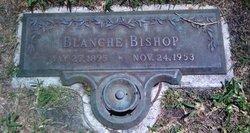 Anna Blanche <i>Underwood</i> Bishop