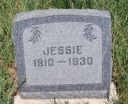 Jessie Hoffmann