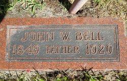 John W Bell