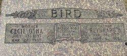 Reynhard B. Bird