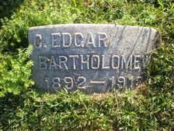 Charles Edgar Bartholomew