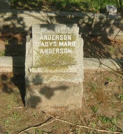 Alma Theodore Anderson