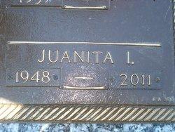 Juanita <i>Bell</i> Anderson