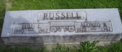 Alonzo Robert Russell