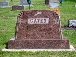 Claire <i>Melcher</i> Gates