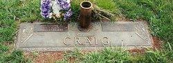 Frances Christine <i>Cooper</i> Craig