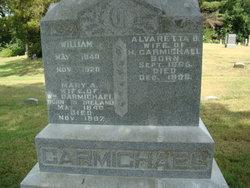 Mary <i>Alexander</i> Carmichael