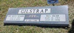 Earl Hoyte Hoyte <i>Sessions</i> Gilstrap